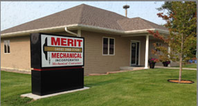 Merit Mechanical in Tilden, Nebraska