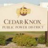 CEDAR-KNOX PUBLIC POWER